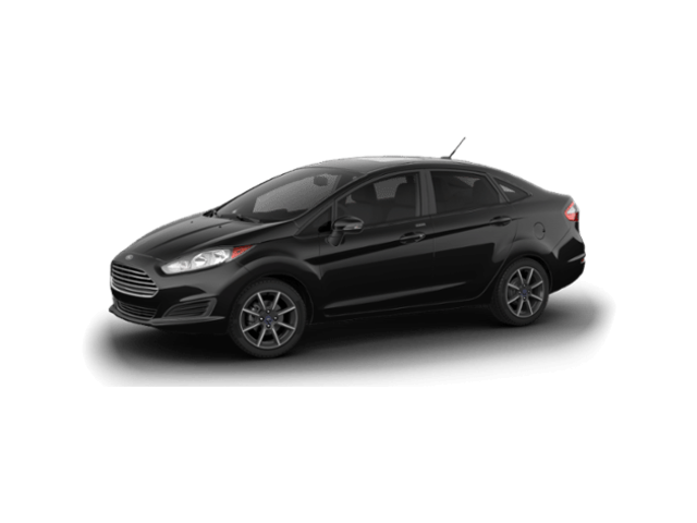 New 2019 Ford Fiesta SE Sedan 9F4196 in Altoona, PA